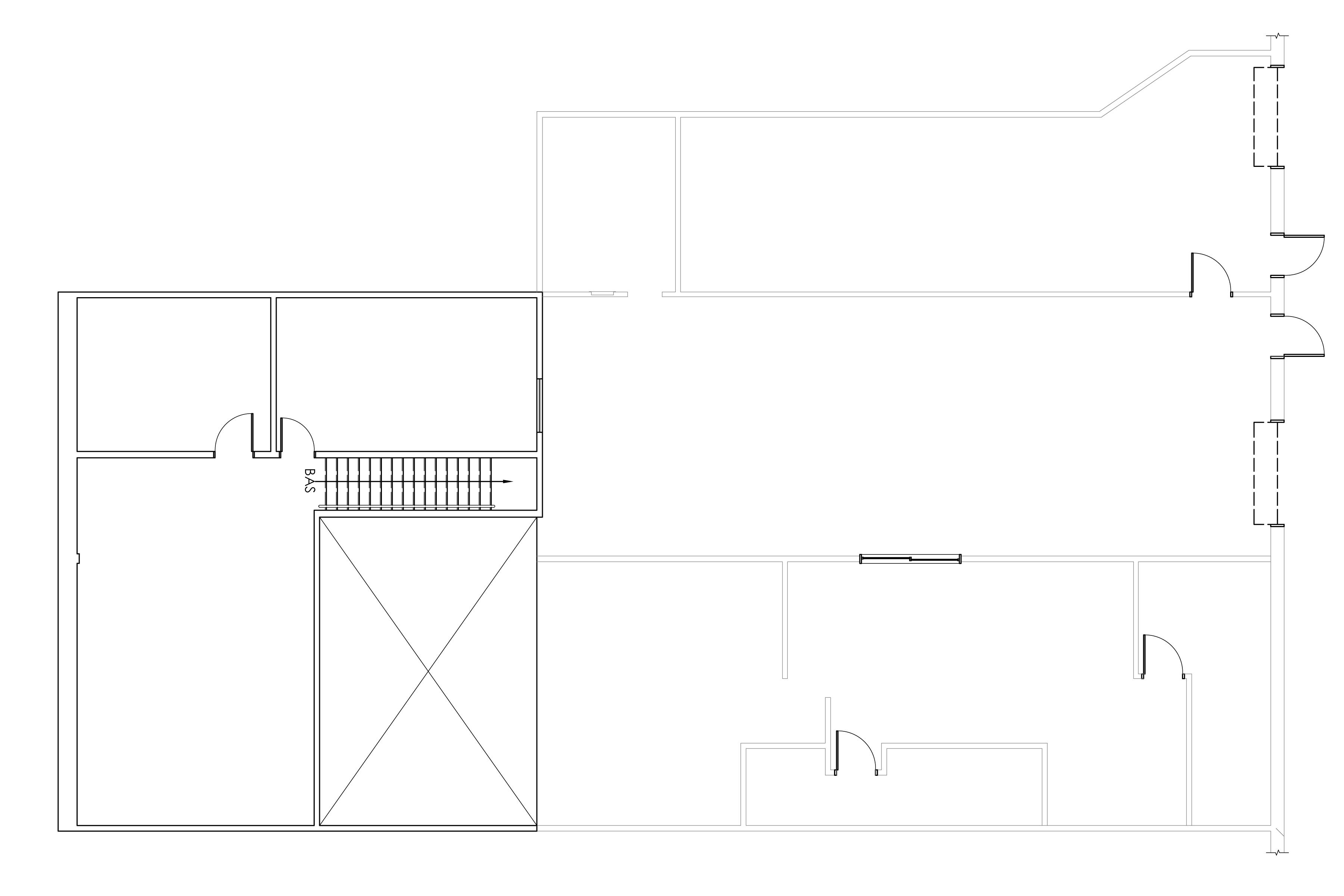 Mezzanine (B)